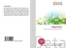 Bookcover of Saquinavir