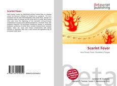 Обложка Scarlet Fever