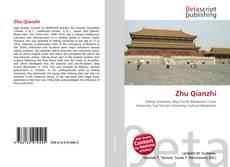 Bookcover of Zhu Qianzhi