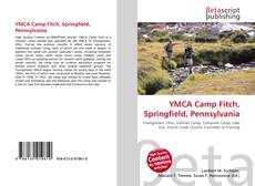 Bookcover of YMCA Camp Fitch, Springfield, Pennsylvania