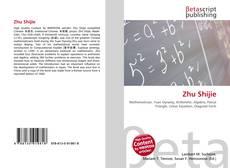 Bookcover of Zhu Shijie