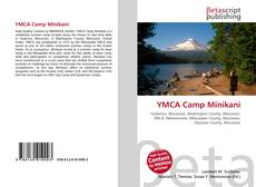 Bookcover of YMCA Camp Minikani