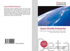Bookcover of Space Shuttle Enterprise