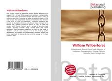Bookcover of William Wilberforce