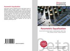 Bookcover of Parametric Equalization