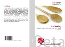 Bookcover of Parbaking