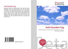 Bookcover of Acht-Stunden-Tag