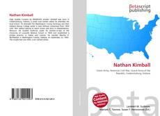 Bookcover of Nathan Kimball