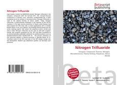 Couverture de Nitrogen Trifluoride