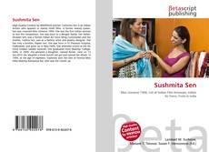 Buchcover von Sushmita Sen