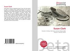 Bookcover of Susan Clark