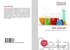 Capa do livro de Zinc Telluride