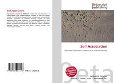 Обложка Soil Association