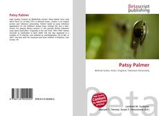 Обложка Patsy Palmer