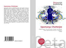 Bookcover of Upamanyu Chatterjee