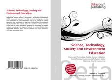Science, Technology, Society and Environment Education的封面