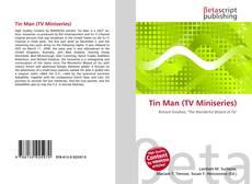 Обложка Tin Man (TV Miniseries)