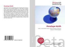 Buchcover von Penelope Keith