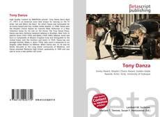 Bookcover of Tony Danza