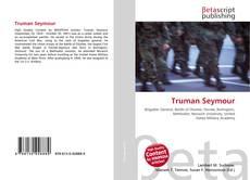 Bookcover of Truman Seymour