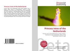 Couverture de Princess Irene of the Netherlands
