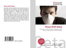 Bookcover of Phase-Shift Mask