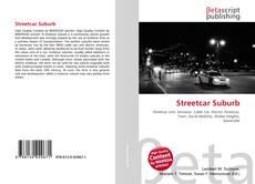 Обложка Streetcar Suburb