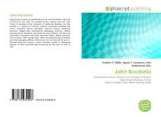Bookcover of John Riccitiello