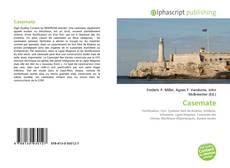 Buchcover von Casemate