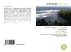 Buchcover von Île de Man