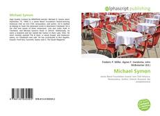 Portada del libro de Michael Symon