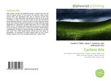 Bookcover of Cyclone Aila