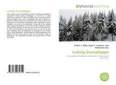 Couverture de Ludwig Stumpfegger
