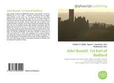 Copertina di John Russell, 1st Earl of Bedford