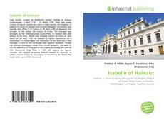 Couverture de Isabelle of Hainaut
