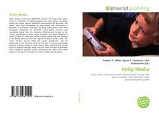 Bookcover of Kirby Media