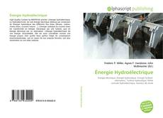 Bookcover of Énergie Hydroélectrique