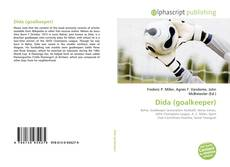 Bookcover of Dida (goalkeeper)