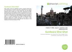 Couverture de Gurdwara Ghai Ghat