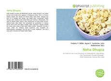 Bookcover of Neha Dhupia