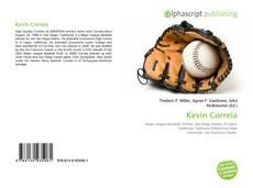 Bookcover of Kevin Correia