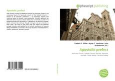 Borítókép a  Apostolic prefect - hoz