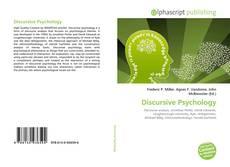 Portada del libro de Discursive Psychology