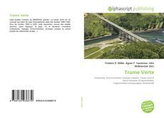 Bookcover of Trame Verte