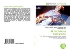 At the Drive-In Discography kitap kapağı