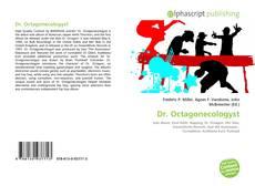 Borítókép a  Dr. Octagonecologyst - hoz