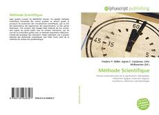 Bookcover of Méthode Scientifique