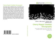 Bookcover of Cherry Poppin' Daddies Discography