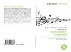 Kenny Chesney Discography kitap kapağı