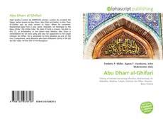 Buchcover von Abu Dharr al-Ghifari